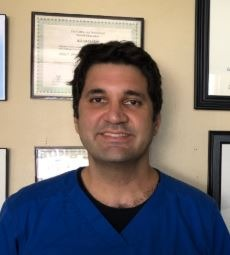 Oceansight Dental & Implants: Ali John Jazayeri, DDS