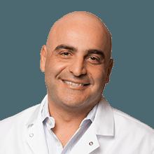 Tustin Dental Office and Orthodontics: Alex Sharifian