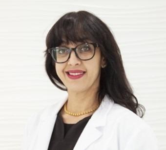 Anna Talmood Dentistry: Dr. Anna Talmood