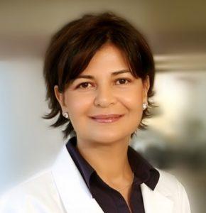 Azadeh-Afzali-dentist