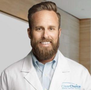 Clear Choice of Newport Beach: Jesse Duncan, DDS
