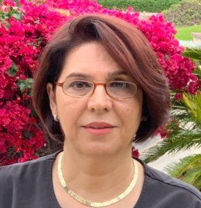 Maryam-Ghasemyeh-dentist
