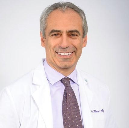 Dentistry @ Its Finest: Dr. Michael Ayzin