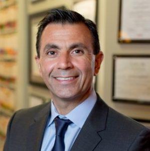 Newport Dental Group: Sean Saghatchi, DDS