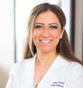 Soraya-Mahran-dentist