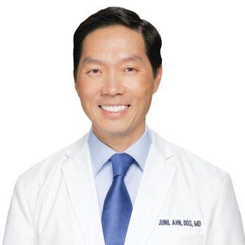 Junil-Ahn-dentist