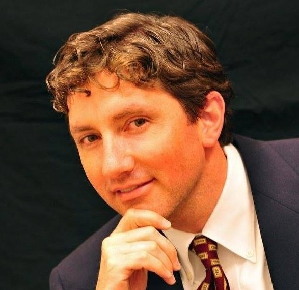Shawn-OBerry-dentist