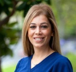 Neda-Kashafi-hygienist