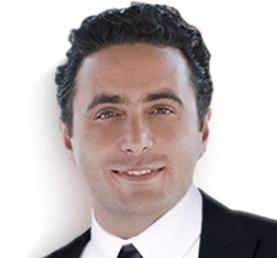 Babak-Mikhak-dentist