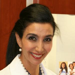 Banafsheh-Shoushtari-dentist
