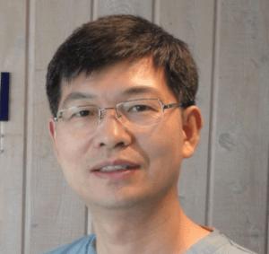 Chunzhu-Yu-dentist