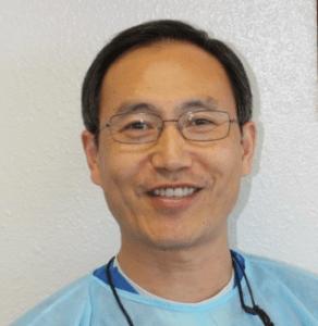 Fenghua-Fu-dentist