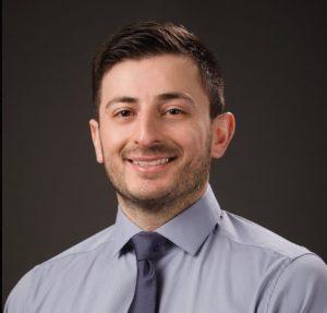 George-Bovili-dentist