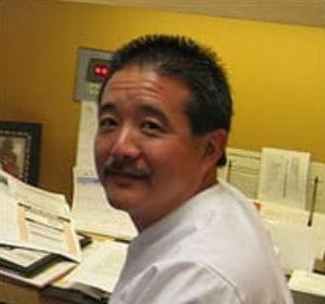 Robert-Otsu-dentist
