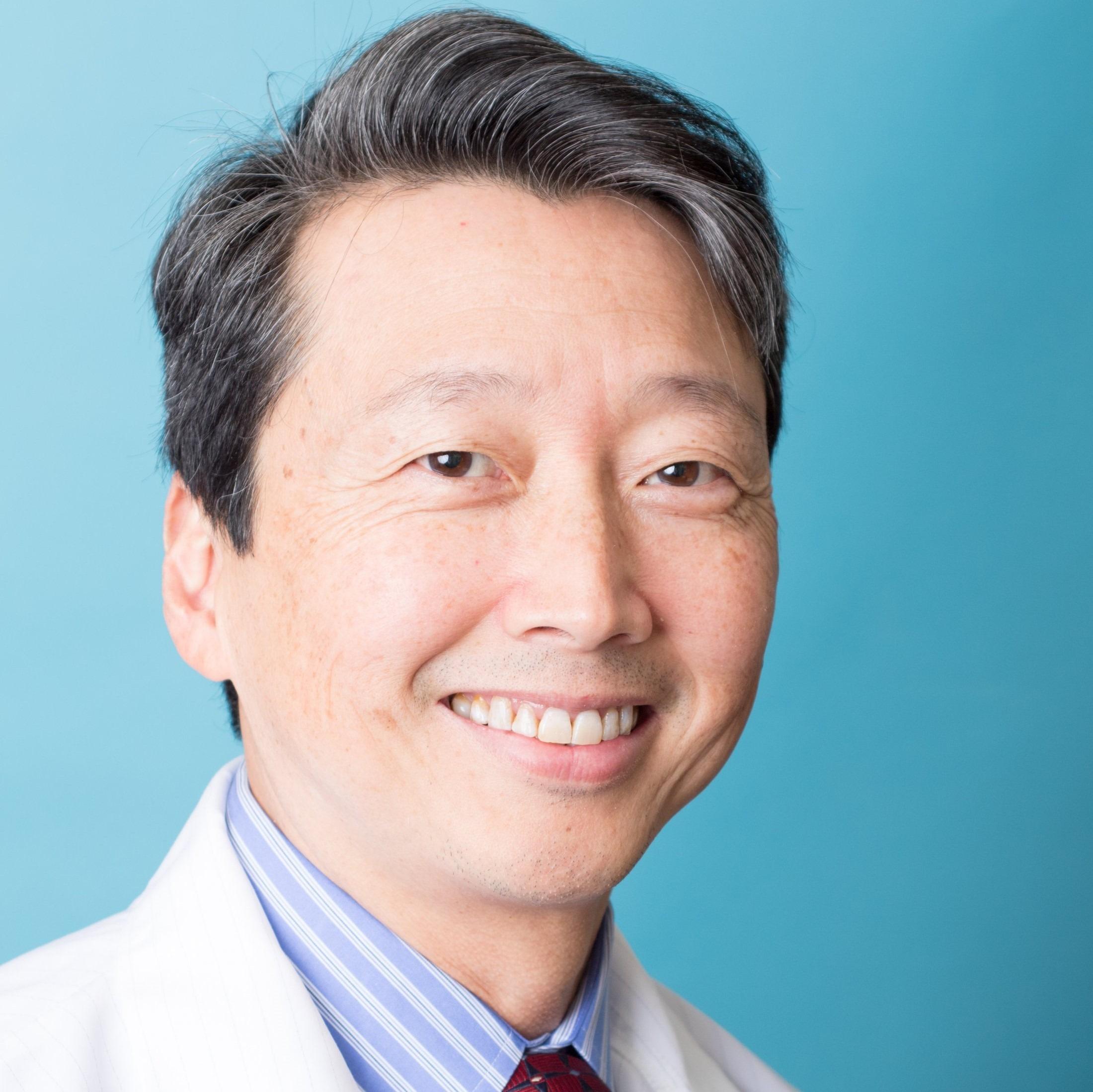 Ting-wey-yen-dentist