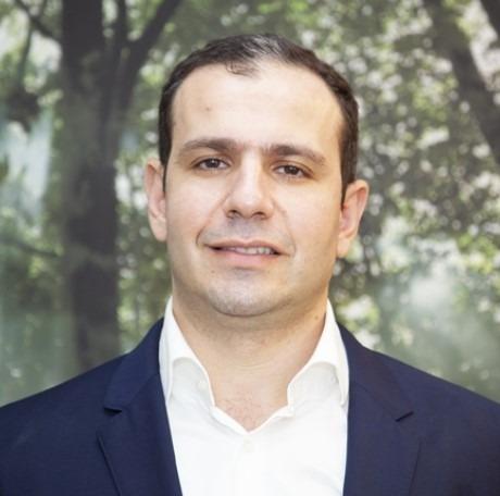 Gurgen-Sahakyan-dentist