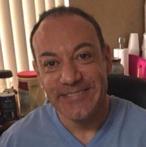Andre-Kanarki-dentist