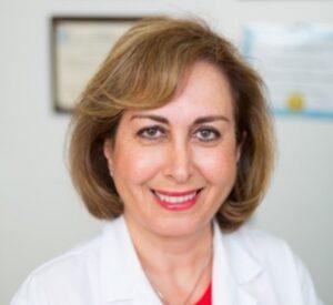 Shabnam-Dastmalchian-dentist