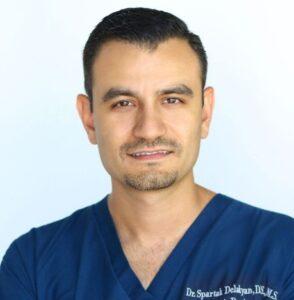 Spartak-Delakyan-dentist