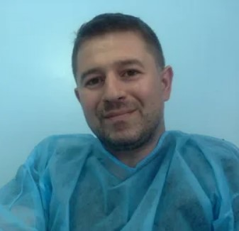 Teodik-Baghdasarian-dentist
