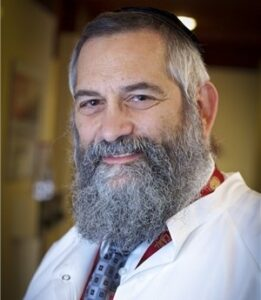 Irving-Lebovics-dentist