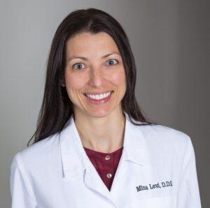 Mina-Levi-dentist