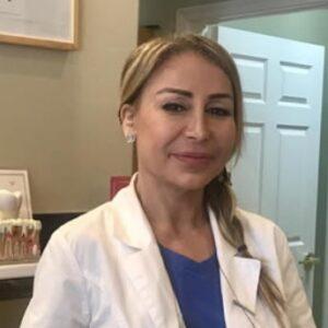 Shahla-Nadir-mohammadi-dentist