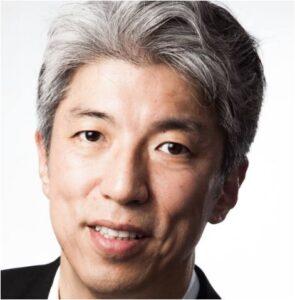 Yoshi-Goto-dentist