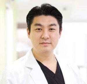 Paul-Taehyung-Kim-dentist