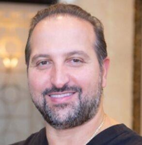 George-Saliba-dentist
