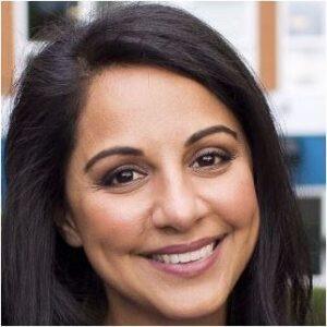 Shafeena-Chatur-dentist
