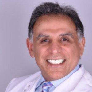 Ben-Manesh-dentist