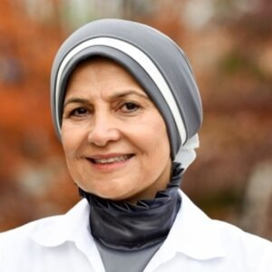 Zahra-Kavianpour-dentist