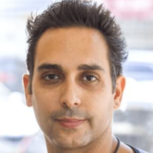 Arash-Vahid-dentist