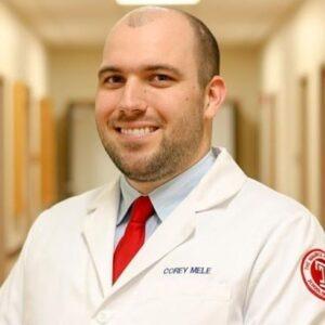 Corey-Mele-dentist