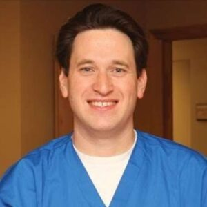 Vitaly-Friedman-dentist