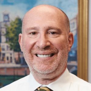Ira-Newman-dentist