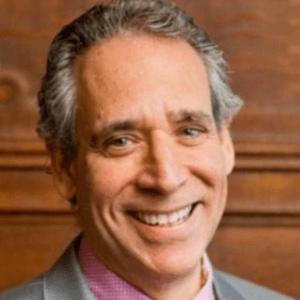 Louis-Siegelman-dentist