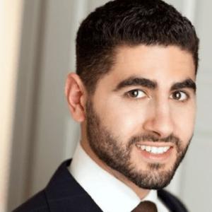 Sivan-Finkel-dentist