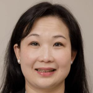Yi-Ling-Shiao-dentist
