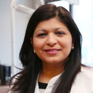 Shivani-Pareek-dentist