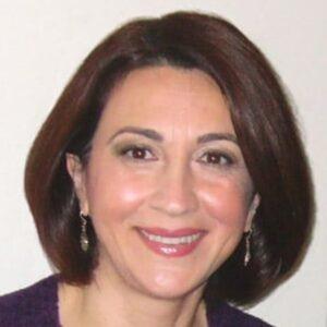 Hilda-Kanon-dentist